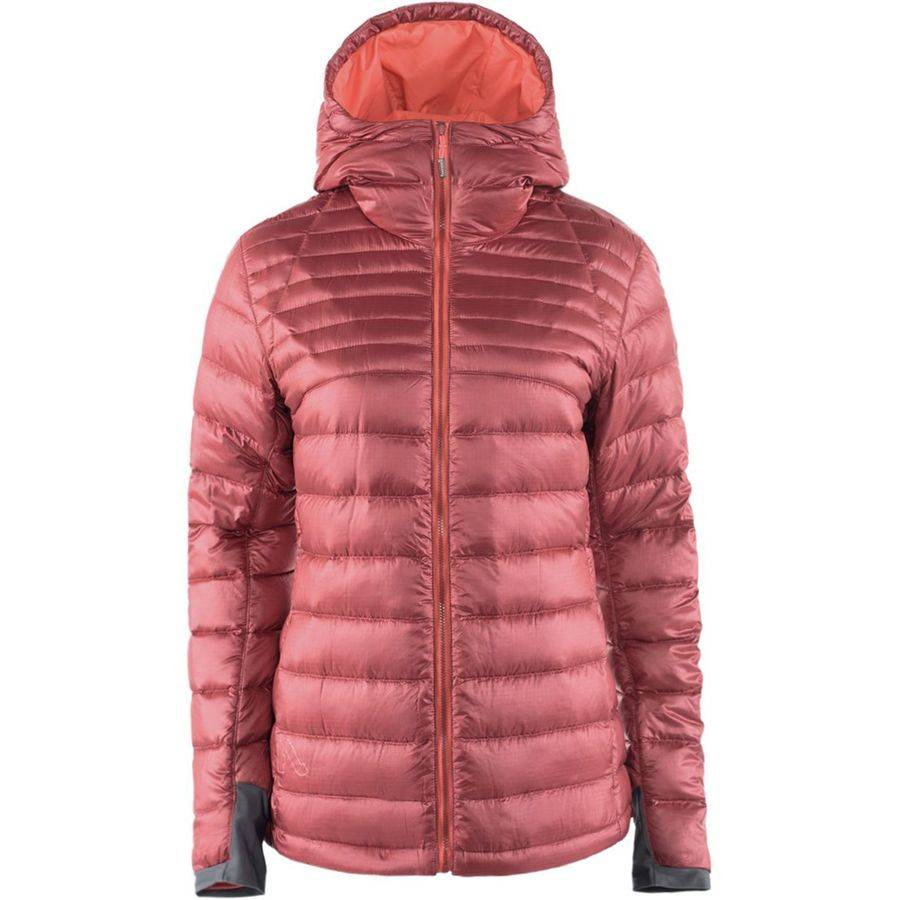 Flylow Gear Flylow Betty Down Jacket