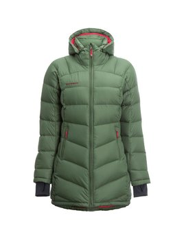 Mammut Mammut Kira Hooded Down Parka