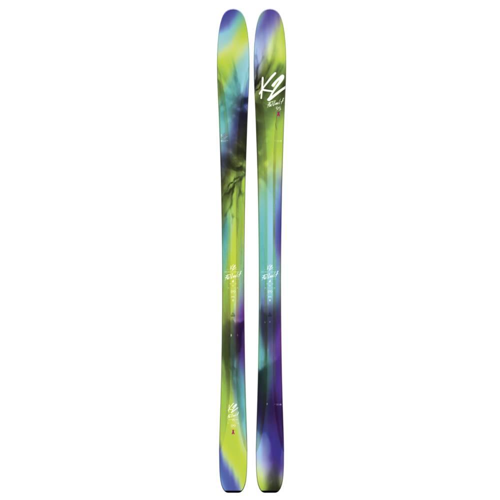 K2 K2 Fulluvit 95 Ski