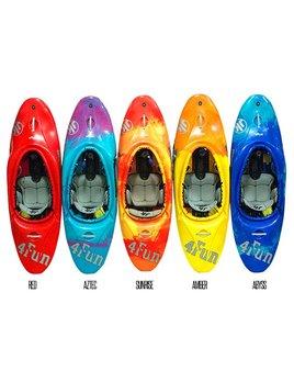 Jackson Kayak Jackson Kayak 2FUN, FUN,4FUN