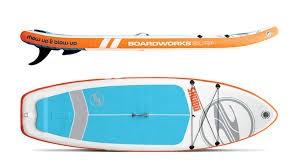 """Boardworks Surf Shubu Mod 9'6"""""""