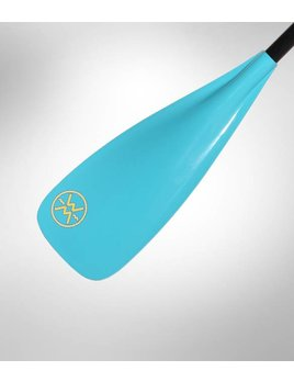 Werner Flow 85/95 3pc SUP Paddle