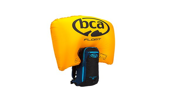 K2 BCA Float 12