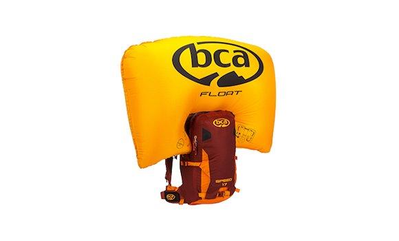 K2 BCA Float 17