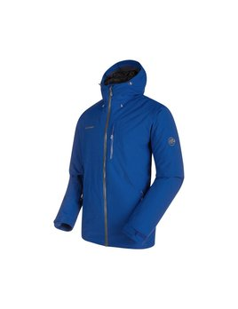 Mammut Mammut Runbold HS Thermo Hooded Men's Jkt