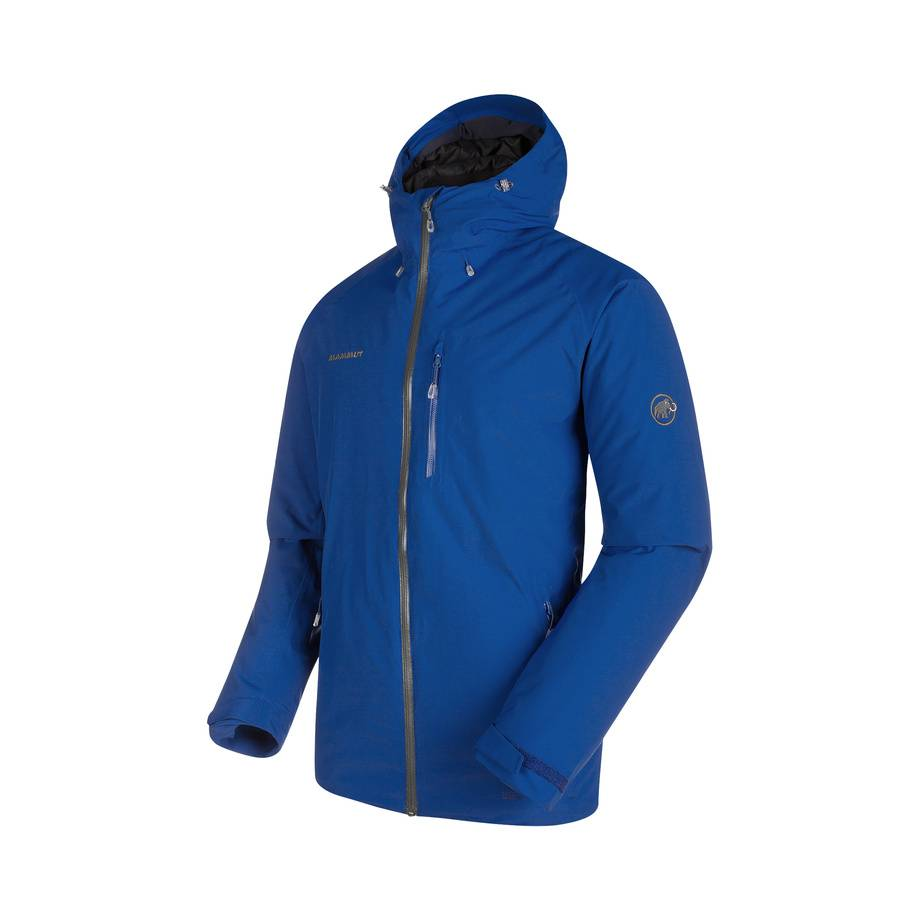 Mammut Runbold HS Thermo Hooded Jkt