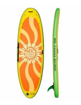Sol Paddle Boards Solshiva SUP