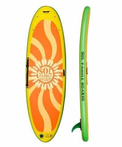Sol Paddle Boards Solshiva SUP