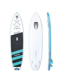 Badfish Badfish Surf Traveler SUP