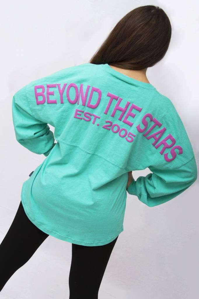 Beyond The Stars Spirit Jersey