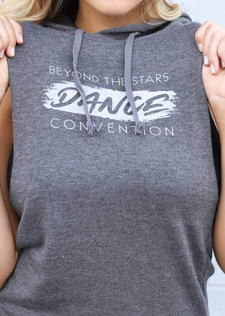 Convention Hoodie Tank