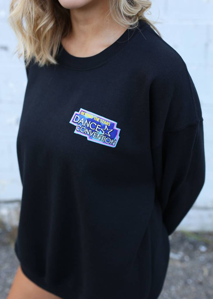 Convention Crew Neck