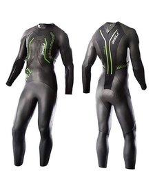2XU Men's A:1 Active Wetsuit - Full