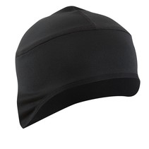 THERMAL SKULL CAP BLACK ONE