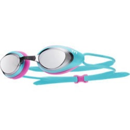 TYR TYR Blackhawk Racing Femme Mirrored Goggles