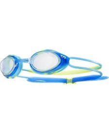 TYR Blackhawk Racing Junior Goggles