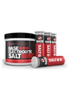 BASE Electrolyte Salt with 4 Race Vials