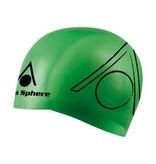 AquaSphere Aqua Sphere Silicon Tri Swim Cap