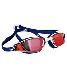 Michael Phelps XCEED Titanium Multi Mirror Goggle