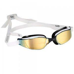 AquaSphere Michael Phelps XCEED Titanium Multi Mirror Goggle