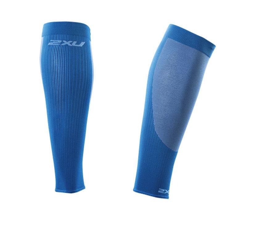 2XU North America 2XU Compression Performance Run Calf Sleeve