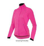 Shimano Women's Fly Softshell Run Jacket