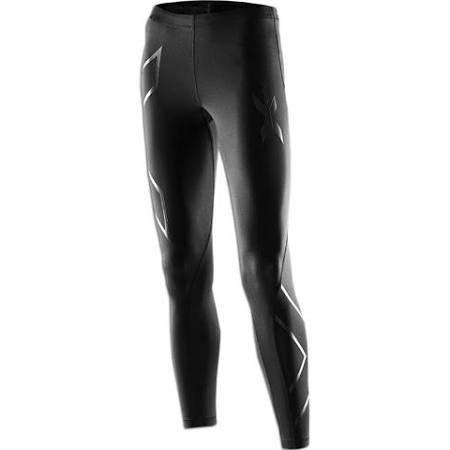 2XU North America Women's Recovery Compression Tights WA1960b