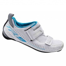 Shimano Women's TR9 Dynalast Elite Triathlon Shoe