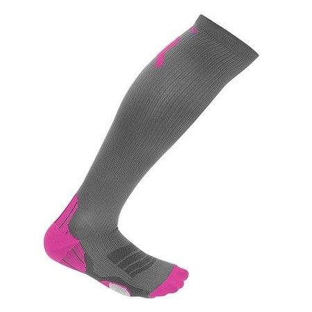 2XU 2XU Women's Compression Socks for Recovery WA2441e