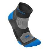 2XU North America 2XU Men's Training Vector Socks MQ3525e