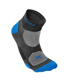 2XU Men's Training Vector Socks MQ3525e