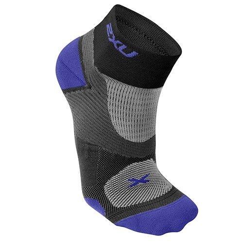 2XU North America 2XU Women's Training Vectr Socks WQ3530e