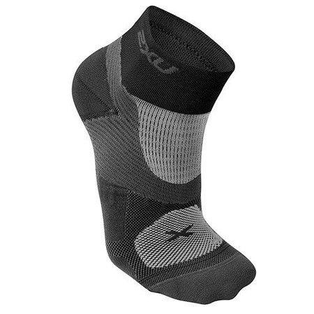 2XU 2XU Women's Training Vectr Socks WQ3530e