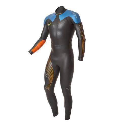 Men's Helix Full Wetsuit