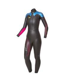 Women's Helix Full Wetsuit