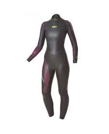 Women's Fusion Full Wetsuit '12