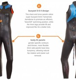 blueseventy Women's Helix Sleeveless Wetsuit
