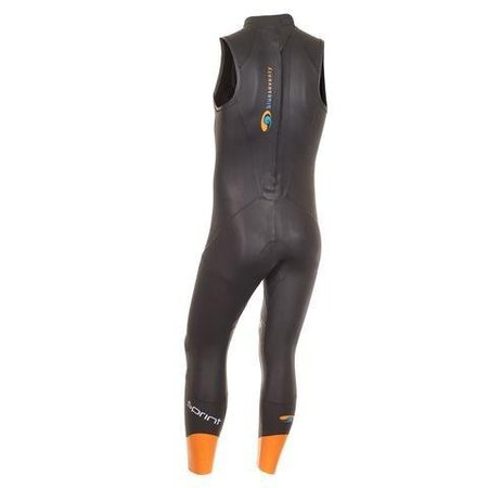 blueseventy Men's Sprint Sleeveless Wetsuit WSSLJ-15