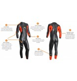 blueseventy Men's Sprint Full Wetsuit