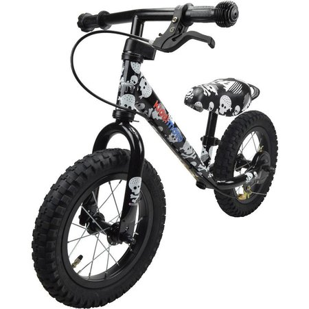 kiddimoto kiddimoto Super Junior Max - Skullz