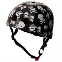 kiddimoto helmet - skullz - small 2y-5y