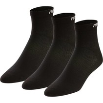 Pearl iZumi  ATTACK Low Sock 3-PACK - Medium (M 8-10/W 9+)