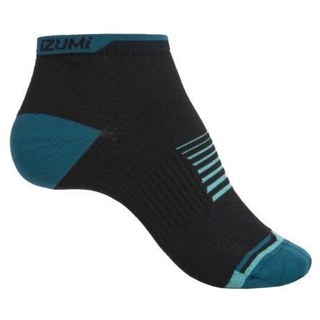 Pearl Izumi Pearl Izumi Women's ELITE Low Sock (14251402)