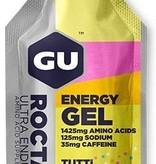GU Energy Labs GU® ROCTANE Energy Gel