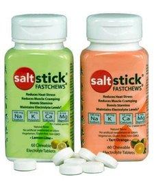 Saltstick FASTCHEWS