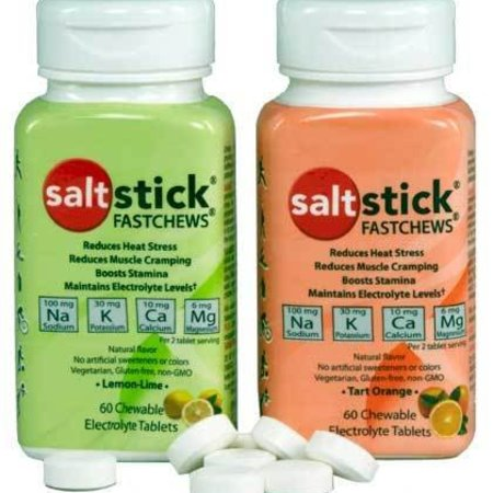 SALTSTICK Saltstick FASTCHEWS