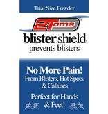 2Toms 2TOMS blister shield powder - Box of 48 one use packets