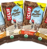 Clif Bar CLIF BAR Nut Butter Filled Bars