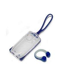 Aqua Sphere Ear Plugs with Case