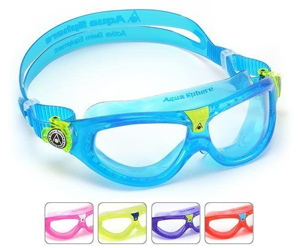 AquaSphere Aqua Sphere Seal Kid 2 Goggles